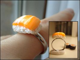 Nigiri Ring by Zanaffar