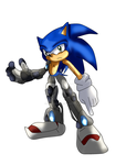 Sonic-Project Code Name Fallen Star- the fallen by Absolhunter251
