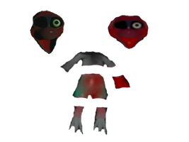 Nightmare PN Mickey Resources by Hazguy57