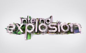 Internal Explosion by ShiLo33