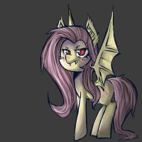 Flutterbat by AlysTown