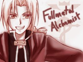 More FMA fanart from me by cat-cat