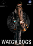 Aiden Pearce by locoarts92