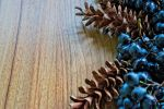 Grapes and Pine Cones by ReneLeBeau