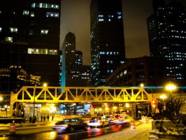 Chicago Series 2 by LilElisebug