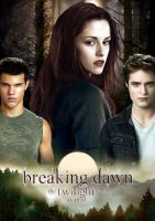 TTS Breaking Dawn by masochisticlove