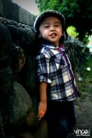 Kids photoshoot pt1 by vhive