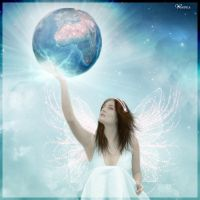 Heal The World by Vandyla