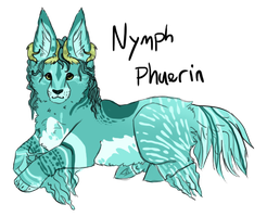 Nymph Khimere .:OPEN:. by stormcloud-breeders