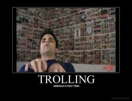 Trolling by NicD13