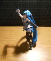 Miku Hatsune From paperworks.chips.jp by einohpmys