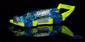 2013 Hot Wheels Carbonator TH by tszuta