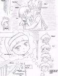 Natsu Visited Lucy's House Pg. 4 by EhrienYhuan01