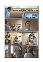 Unicity Issue 2 page2 by oICEMANo