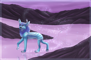 The Picture + Tutorial by SapphireSquire