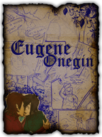 Eugene Onegin -- Contest Entry by sakura-haruko