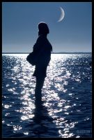 dreaming by werol