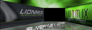 Tribute to LionMix Forum by Elforeal