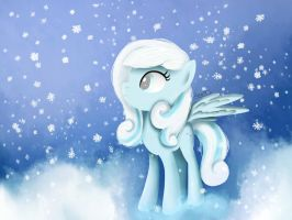 Snowdrop by ArcoMikaArts