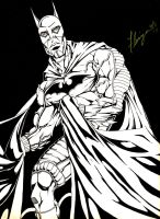 Batman Inked by Furry-Space-Heater