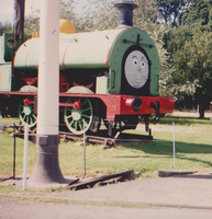 Percy at Carnforth by WhippetWild