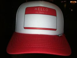 My Brand New Cap! by Forestarr