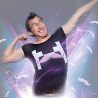 So Strong Markiplier by omgDarceVader