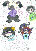 Happy New Years Artagonist-1 by Kittychan2005