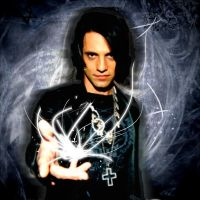 Criss Angel by Momillo
