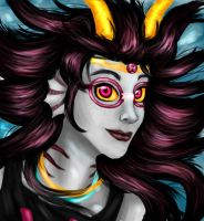 Feferi by thelolz628