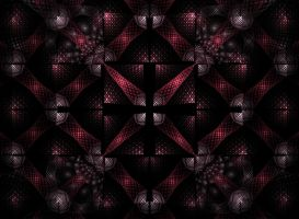 Warped Tile by SurrealWraith