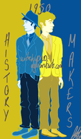 History Makers by WiteHypno