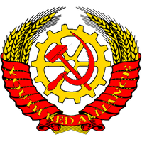 Youth Red Alliance Emblem by The-Necromancer