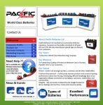 Pacific Batteries Mock Up 2 by rodericklal