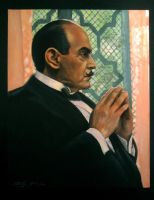 Poirot - Appointment With Death by auggie101