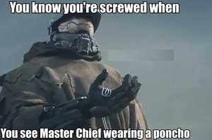 Halo 5 Master Chief Meme by Turbofurby