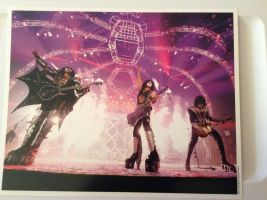 KISS Concert Club Photo 1 (The Band) by UKD-DAWG