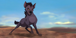 The Lion Guard~ Janja by EyesInTheDark666