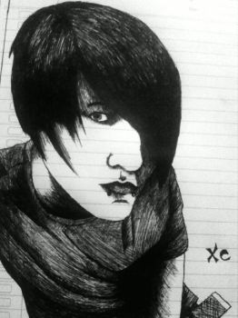 emo=emotion? What if? by MREXCE