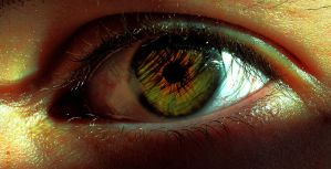 Contest Entry: Windows to the soul. by mason-2212