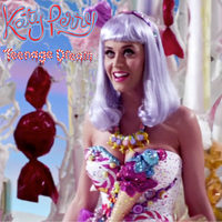 Teenage Dream-Katy Perry by ChaosE37