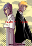 Back to Back Cover by kala-k