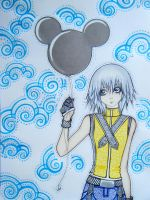 Ballon Du Riku by M-E-Emi