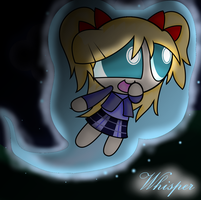 AT: Whisper by ZombieGoreKillYOU