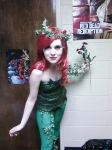 Poison Ivy Cosplay by EmilyScissorhands