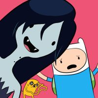 Mayhem with Marceline by ADM-37