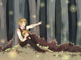 APH - Look, look by yuina-chan
