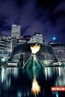 Roy Thomson Hall by nikitam