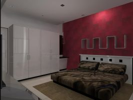 Bedroom1 by psd0503