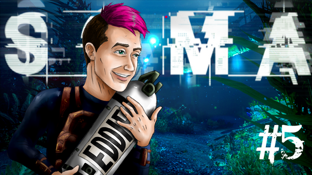 [THUMBNAIL] Soma - Episode #5 by CauseImEd